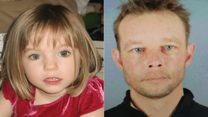 Feeding Brueckner – Christian Brueckner will not be charged – As Scotland Yard suggest Christian Brueckner will never be charged over the 'disappearance' of Madeleine McCann, Matthew Steeples suggests that the British government finally put a stop to funding this pointless search and instead feed hungry children.