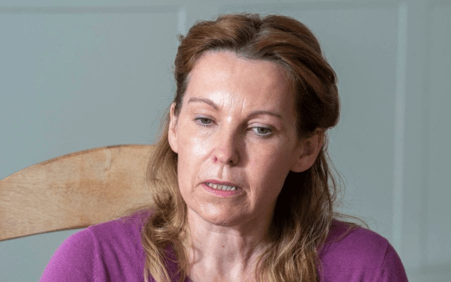 Nutty Natalie's Nonsense – Shame on Natalie Elphicke MP – Natalie Elphicke MP's decision to take £25,000 to talk about her 'Naughty Tory' husband and U-turn to now help him appeal his sentence shows her as nonsensical and nutty.