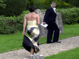 Outing Randy Andy – How will Prince Andrew react to document release? Will 'Randy Andy' the Duke of York erupt in anger with the outing of the depositions of Ghislaine Maxwell this morning? Could this be the non-sweater's last stand?