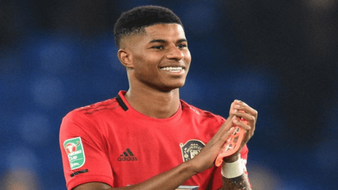 Hero of the Hour – Marcus Rashford MBE vs. Mail on Sunday – As the public quite rightly rubbish a 'Mail on Sunday' diatribe against the campaigning footballer Marcus Rashford, he responds with dignity and launches a book club.