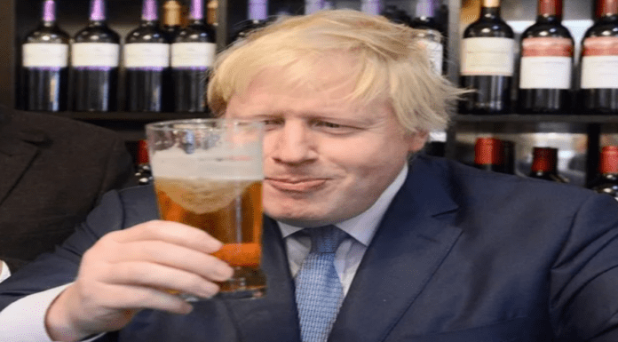 "Pintless, Pointless & Pathetic – Fun police strike again at boozers – The government's decision to ban people from further drinking after they've finished a ""substantial meal"" is pointless and pathetic."