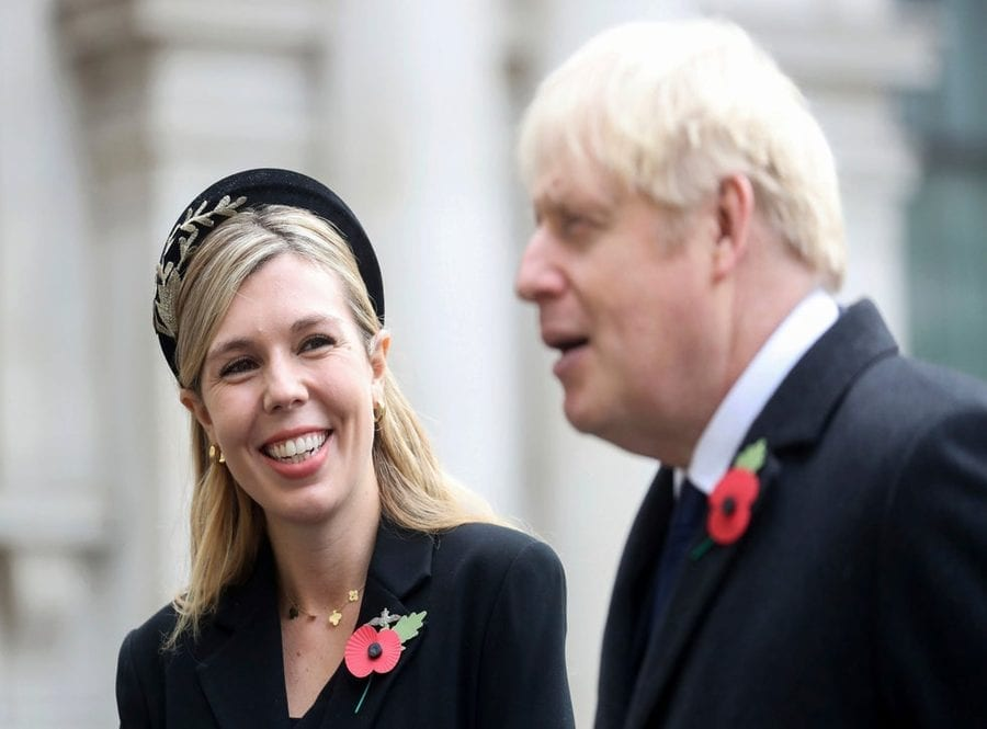 Carrie On Cronyism – Carrie Symonds' cronyism is a disgrace – Carrie Symonds is morphing into the Lynda Snell of Downing Street; this busybody bird's cronyism and nepotism stinks to high heaven.