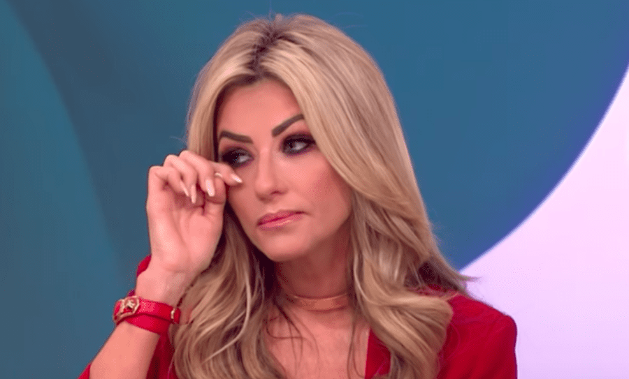 Distraction Dawn – Dawn Ward tries out the distraction technique – Dawn Ward uses the 'distraction technique' by quitting 'Real Housewives of Cheshire' as she faces a trial for racism and cocaine possession.