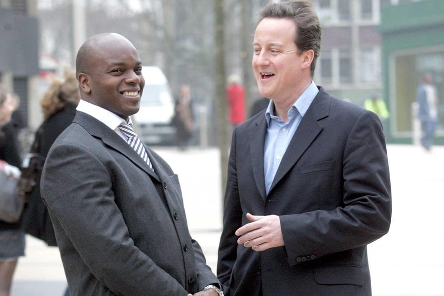 Moron of the Moment – Shaun Bailey – Out-of-touch Tory wazzock – Pontificating pillock Shaun Bailey proves himself unfit to be Mayor of London after curiously claiming impoverished homeless people can and should save £5,000 to get a home.